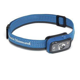 Black Diamond Cosmo 300 Linterna frontal, azul